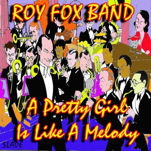 Roy Fox Band