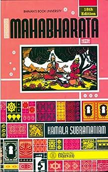 Mahabharata by [Kamala Subramaniam]