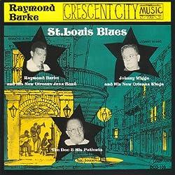 Crescent City Music: St Louis Blues