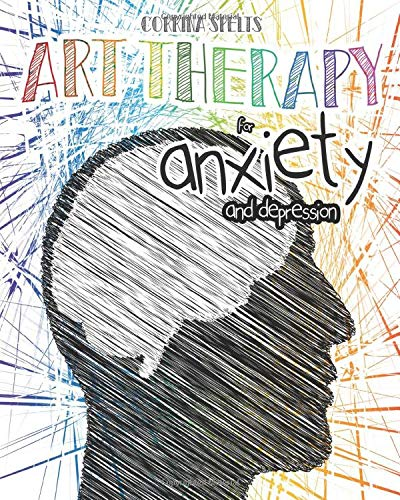 Art Therapy for Anxiety and Depression
