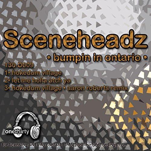 Sceneheadz