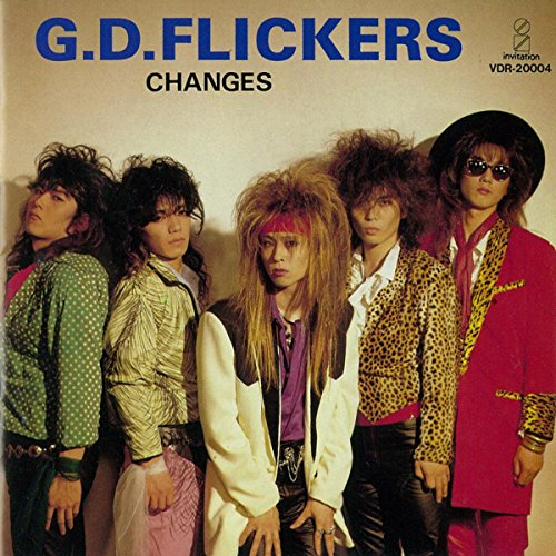 CHANGES / G.D.FLICKERS