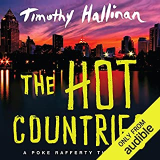 The Hot Countries cover art