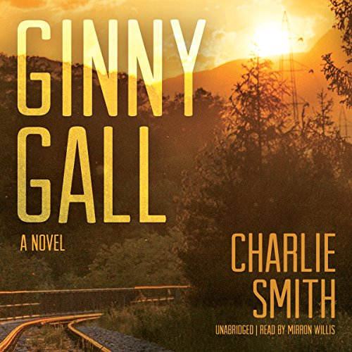 Ginny Gall audiobook cover art