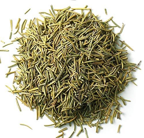Rosemary - 100% Natural - 1 lb - EarthWise