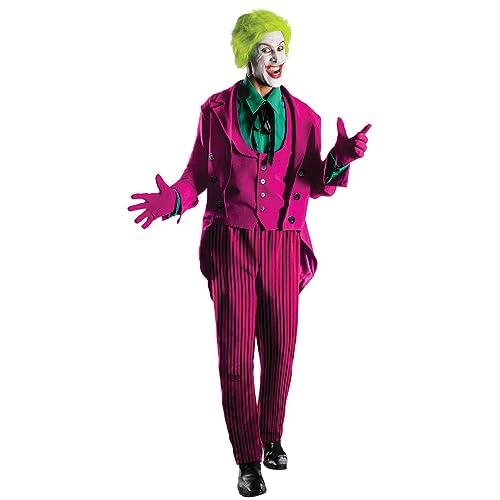 Joker Costumes Amazon Com