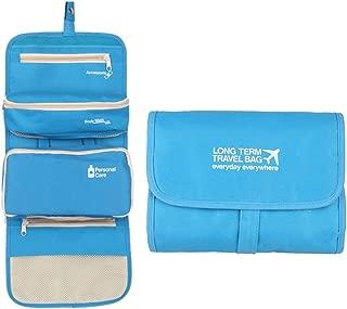 Disconano Travel Cosmetic Bag Organizer Toiletry Kits Beautician Wash Make-Up Bag Necessary Maquillaje Case