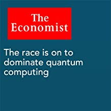 The race is on to dominate quantum computing