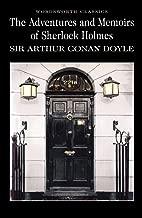 Adventures of Sherlock Holmes (Wordsworth Classics)