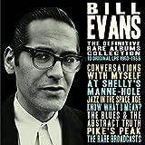 Songtexte von Bill Evans - The Definitive Rare Albums Collection 1960-1966