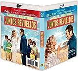 Juntos Y Revueltos (DVD + BD) [Blu-ray]