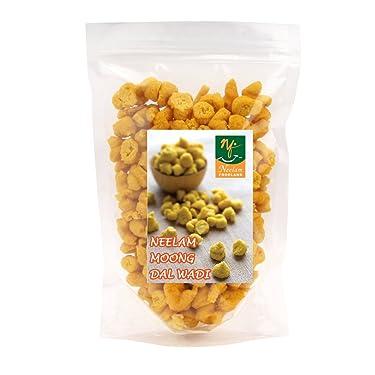 Neelam Foodland Moong DAL WADI (400g)