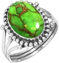 handmade sterling rings