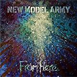 From Here von New Model Army