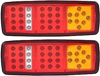 6q6945258/F Original L/ámpara portador derecha trasera Luz Antiniebla Luz Trasera