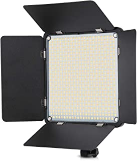 JINBEI EF Serie LED Panel Light, EFP 50