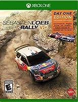 Sebastien Loeb Rally EVO(輸入版:北米) - XboxOne
