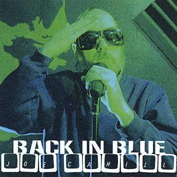 Back in Blue