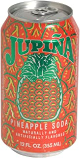 CAWY Jupina, 6 per pack, 12-ounces (Pack of4)