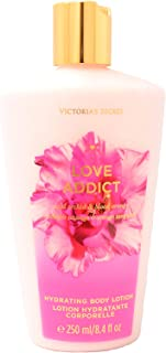 Victoria's Secret Hydrating Orchid and Orange Body Lotion, Love Addict, 8.4 Ounce