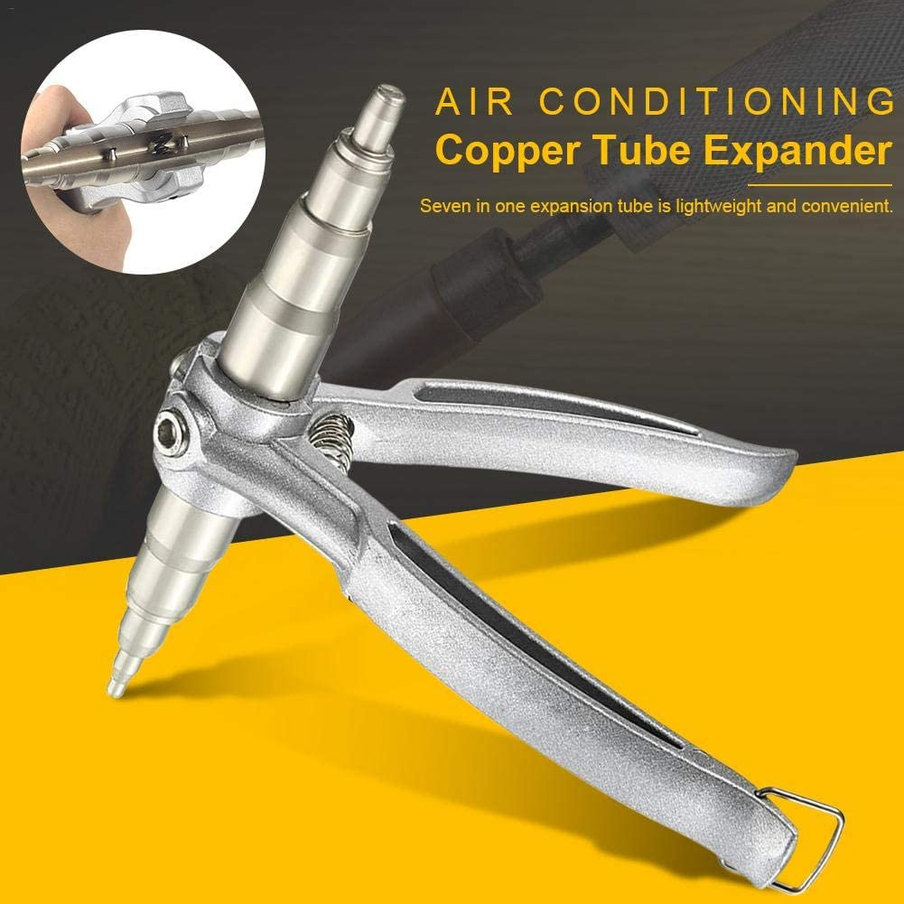 CHUWUJU 2021 Air Conditioning Expander Ranking TOP9 Tube Copper