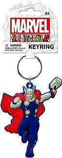 Marvel Thor Soft Touch PVC Keyring