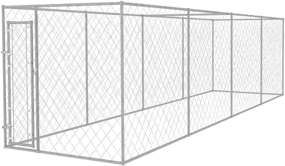 FAMIROSA Popular brand Outdoor High order Dog 25x6x6.6 Kennel