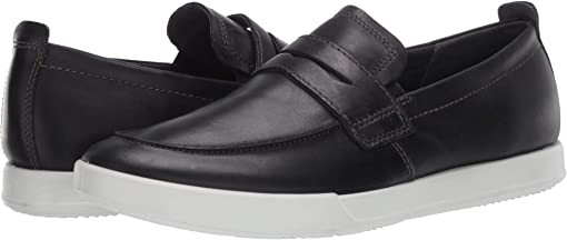 Black Cow Nubuck