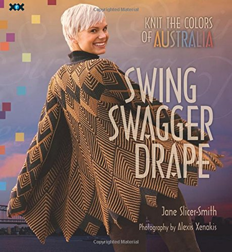 Slicer-Smith, J: Swing Swagger Drape
