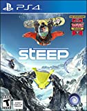 Steep - PlayStation 4 Standard Edition