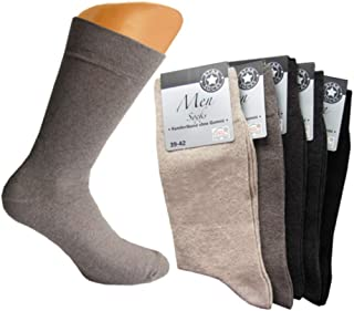 Star Socks Germany, 5 pares de calcetines moderna Jeans