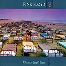 A Momentary Lapse of Reason by Pink Floyd (1987-09-07)