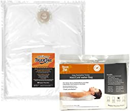 product image for Tiger Tail Hot & Cold Water Therapy Bag, Medium (2.5 Gallon)