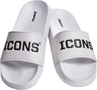 Schlappos Icons Slides, Chaussons Bas Femme