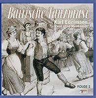 Bairische Tanzmusi 2