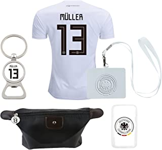 thomas muller germany jersey