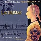 Lachrimae Amantis