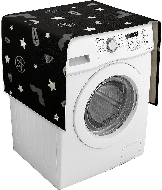Multi-Purpose Washing Machine San Francisco Mall Covers Washer Appliance favorite Protector