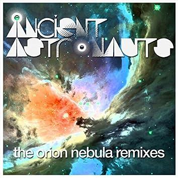 The Orion Nebula (Remixes)