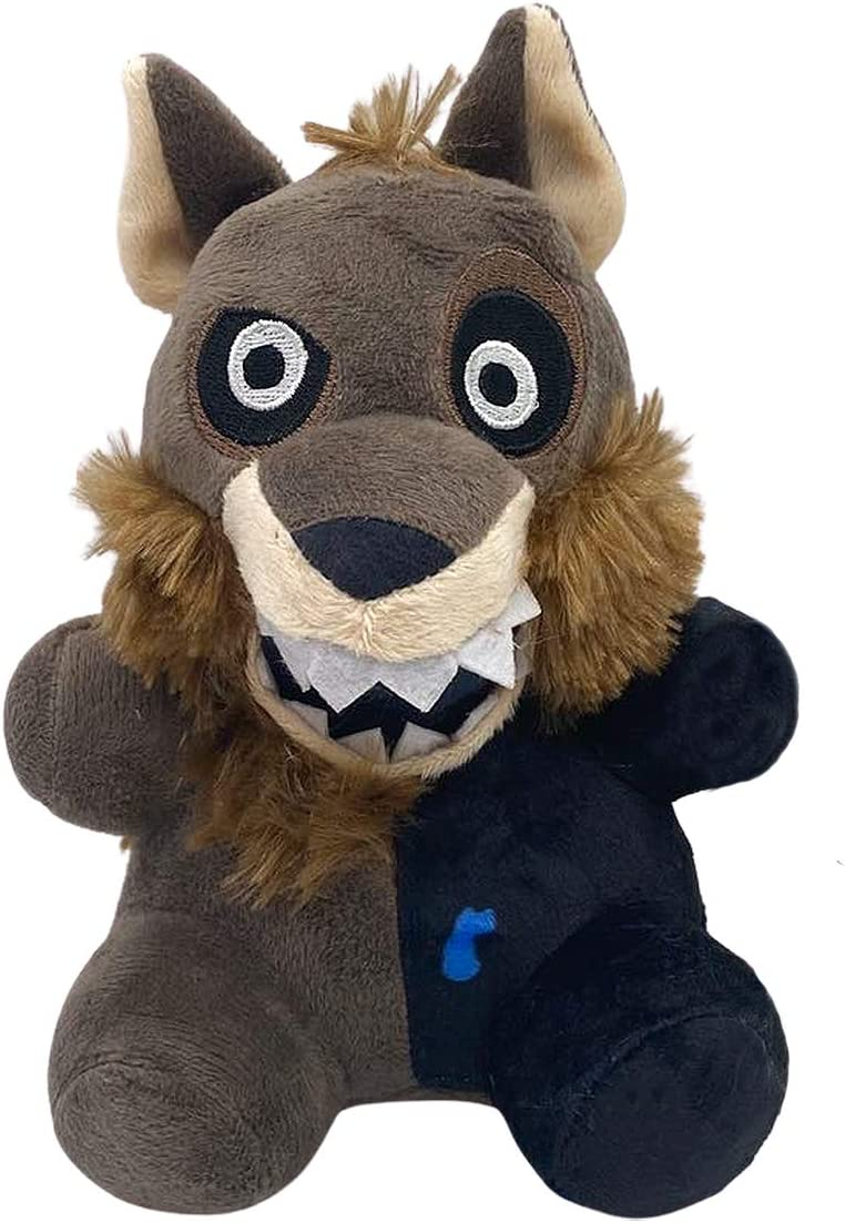 Twisted OFFicial mail order Wolf - Industry No. 1 5 Nights Freddy The Plush Plush: Freddy's