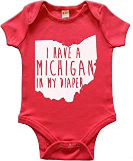 baby ohio state jersey