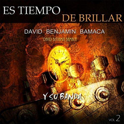 David Benjamin Bamaca