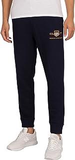 GANT Men's D1. Archive Shield Sweatpants SWATPANTS