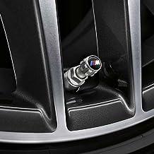 【BMW純正】 BMW M ロゴ エアバルブキャップ 36122447402