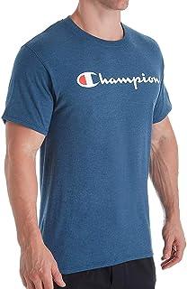 Champion Classic Jersey Graphic T-Shirt