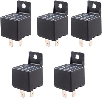 SN1 Idle-Up Solenoid Replacement Parts UMPARTS Starter Solenoid