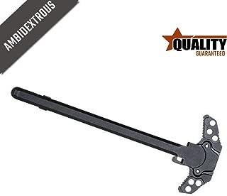 YUCIPIA AR15 223 5.56 Aluminum HandIe Made in USA (Black)