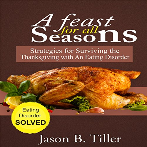 A Feast for All Seasons audiobook cover art