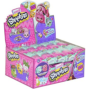 Shopkins Season 5, 2 Pack: Case of 30 | Shopkin.Toys - Image 1