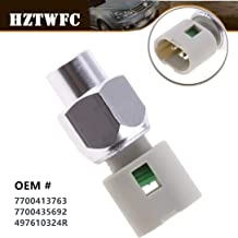 HZTWFC Power Steering Switch Pressure Sensor 7700413763 7700435692 497610324R Compatible for Renault Clio Espace Megane Laguna